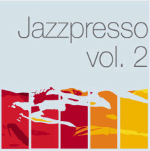 Cover Various - Jazzpresso Vol. 2 (CD, Comp, Mixed) Schallplatten Ankauf