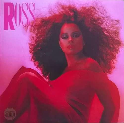 Bild Diana Ross - Ross (LP, Album, DMM) Schallplatten Ankauf