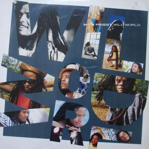 Bild Maxi Priest - Wild World (12) Schallplatten Ankauf