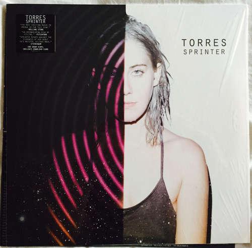 Bild Torres (2) - Sprinter (LP, Album, 180) Schallplatten Ankauf