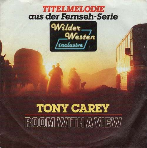 Bild Tony Carey - Room With A View (7, Single) Schallplatten Ankauf