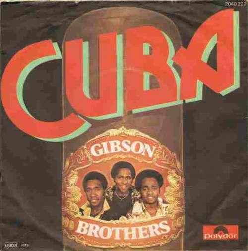 Bild Gibson Brothers - Cuba (7, Single) Schallplatten Ankauf