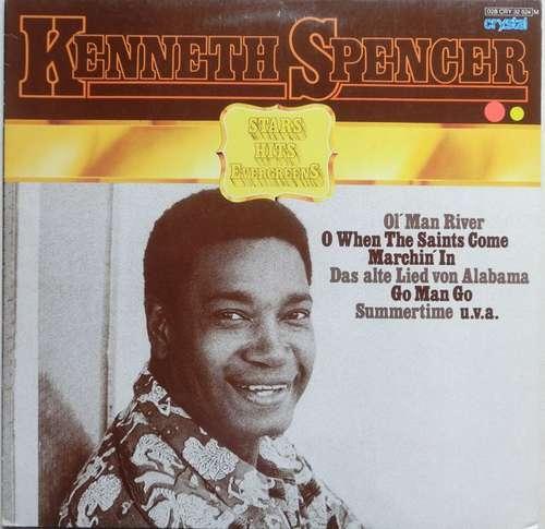 Bild Kenneth Spencer - Kenneth Spencer (LP, Comp, Mono) Schallplatten Ankauf
