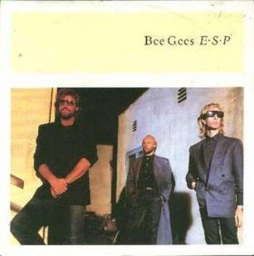 Bild Bee Gees - E.S.P. (7, Single) Schallplatten Ankauf