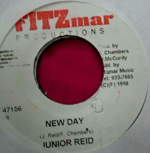Bild Junior Reid - New Day (7) Schallplatten Ankauf