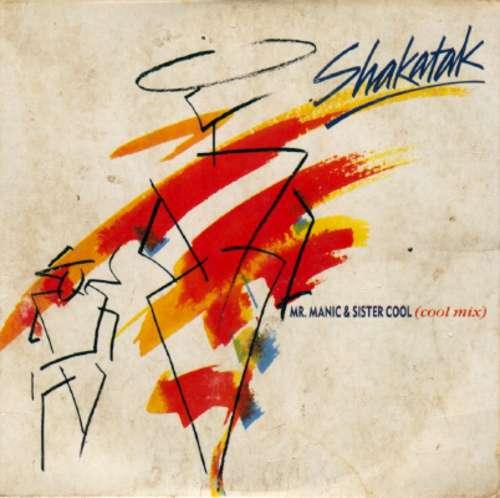 Bild Shakatak - Mr. Manic & Sister Cool (Cool Mix) (CD, Single) Schallplatten Ankauf
