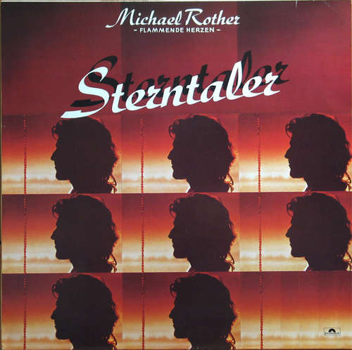 Bild Michael Rother - Sterntaler (LP, Album, RE) Schallplatten Ankauf