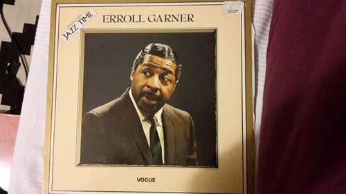 Cover zu Erroll Garner - Erroll Garner (LP, Comp) Schallplatten Ankauf