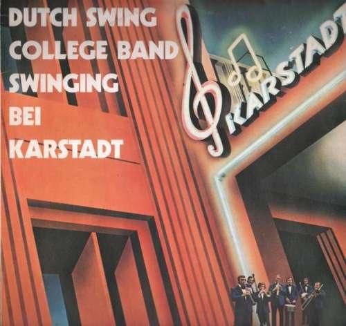 Bild The Dutch Swing College Band - Swinging Bei Karstadt (LP, Album) Schallplatten Ankauf