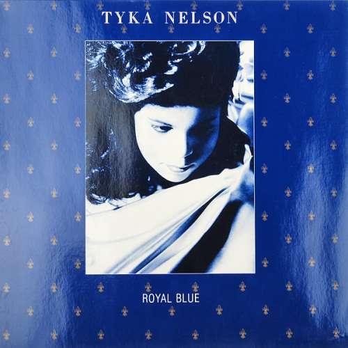 Bild Tyka Nelson - Royal Blue (LP, Album) Schallplatten Ankauf