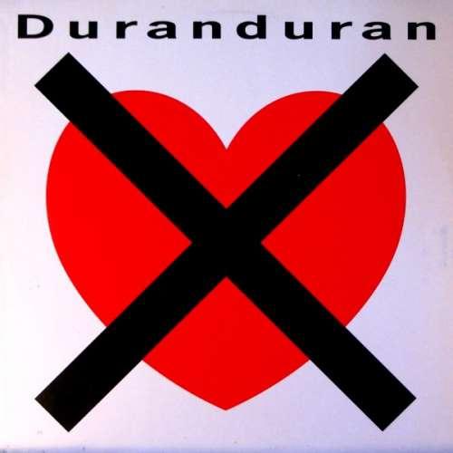 Cover Duranduran* - I Don't Want Your Love (12) Schallplatten Ankauf