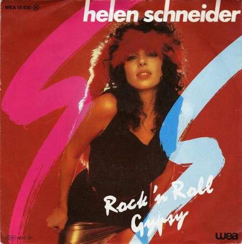 Bild Helen Schneider - Rock 'N' Roll Gypsy (7, Single) Schallplatten Ankauf