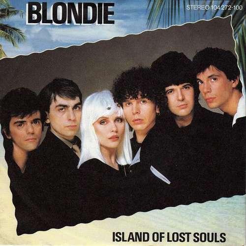 Bild Blondie - Island Of Lost Souls (7, Single) Schallplatten Ankauf
