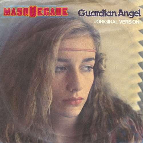 Bild Masquerade (5) - Guardian Angel (7, Single) Schallplatten Ankauf