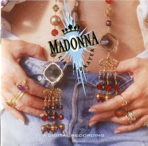 Bild Madonna - Like A Prayer (CD, Album) Schallplatten Ankauf