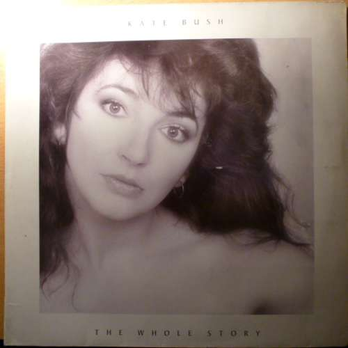 Bild Kate Bush - The Whole Story (LP, Comp, Club) Schallplatten Ankauf