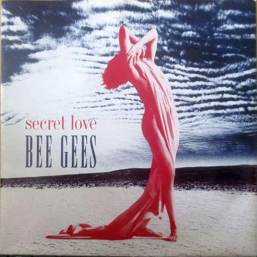 Bild Bee Gees - Secret Love (7, Single, Lar) Schallplatten Ankauf