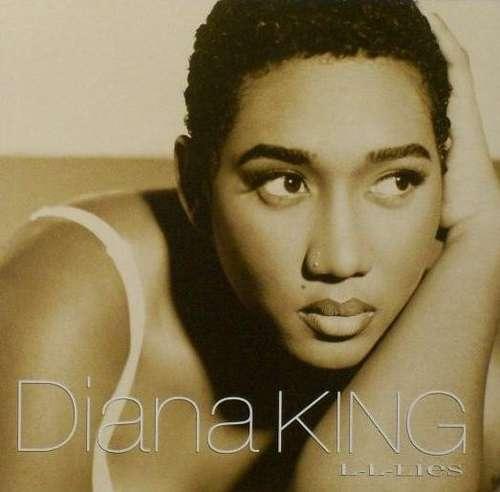 Cover Diana King - L-L-Lies (12) Schallplatten Ankauf