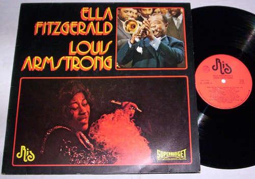 Bild Ella Fitzgerald, Louis Armstrong - Ella Fitzgerald E Louis Armstrong (LP, Comp) Schallplatten Ankauf
