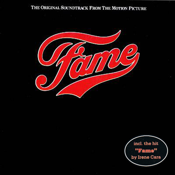 Bild Various - Fame (The Original Soundtrack From The Motion Picture) (LP, Album, Gat) Schallplatten Ankauf