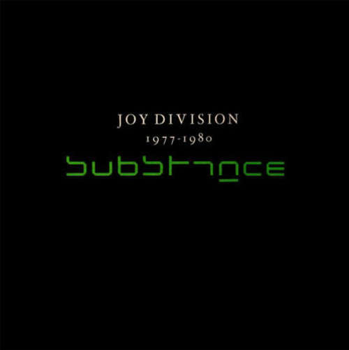Cover Joy Division - Substance (2xLP, Comp, RE, RM, 180) Schallplatten Ankauf