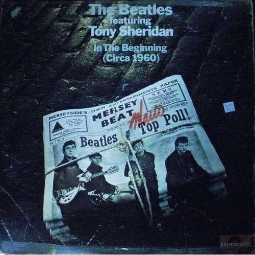 Bild The Beatles And Tony Sheridan - In The Beginning (LP, Comp, Gat) Schallplatten Ankauf