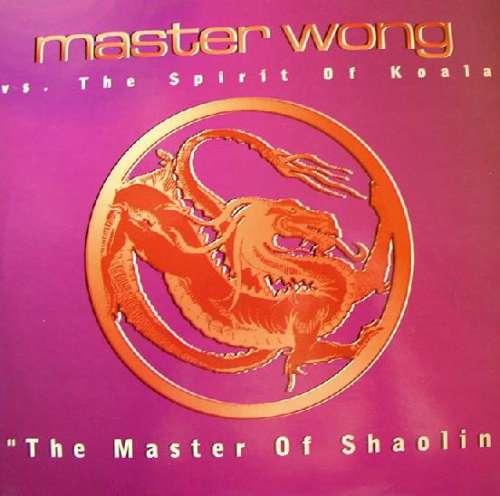 Bild Master Wong Vs. The Spirit Of Koala - The Master Of Shaolin (12) Schallplatten Ankauf
