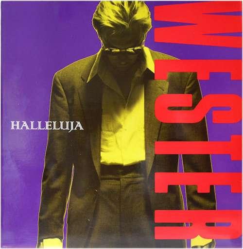 Bild Westernhagen* - Halleluja (LP, Album) Schallplatten Ankauf