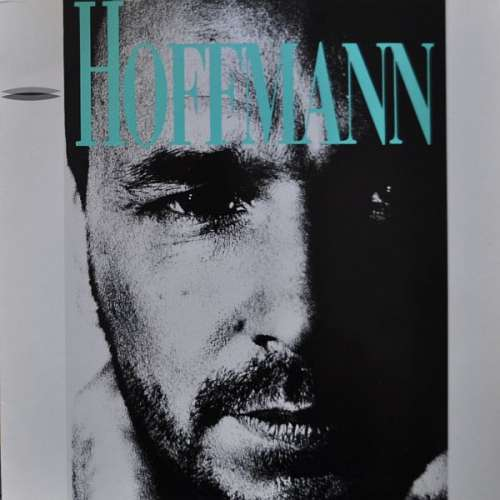 Cover zu Hoffmann* - Hoffmann (LP, Album) Schallplatten Ankauf