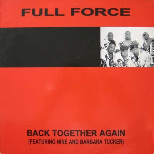 Bild Full Force - Back Together Again (12) Schallplatten Ankauf