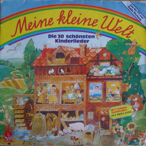 Bild Der Pasinger Kinderchor - Meine Kleine Welt (Die 30 Schönsten Kinderlieder) (LP, Album) Schallplatten Ankauf