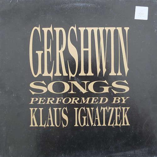 Bild Klaus Ignatzek - Gershwin Songs (LP, Album) Schallplatten Ankauf