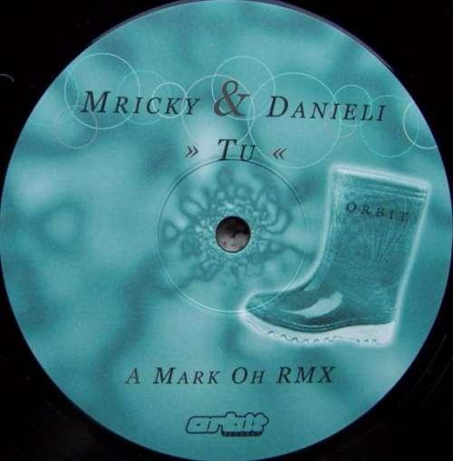 Bild Mricky & Danieli - Tu (12, Promo) Schallplatten Ankauf
