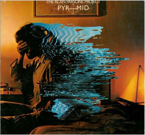 Cover zu The Alan Parsons Project - Pyramid (LP, Album) Schallplatten Ankauf
