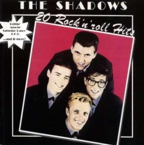 Bild The Shadows - 20 Rock 'N' Roll Hits (LP, Comp) Schallplatten Ankauf