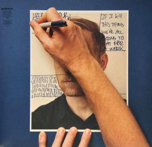 Bild Lieutenant (5) - If I Kill This Thing We're All Going To Eat For A Week (LP, Album) Schallplatten Ankauf