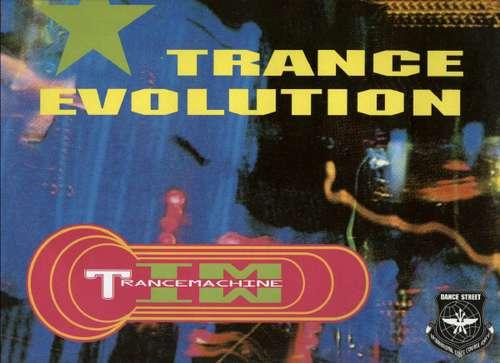Bild Trancemachine - Trance Evolution (12) Schallplatten Ankauf