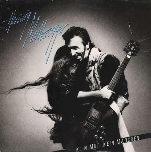 Bild Herwig Mitteregger - Kein Mut - Kein Mädchen (LP, Album) Schallplatten Ankauf