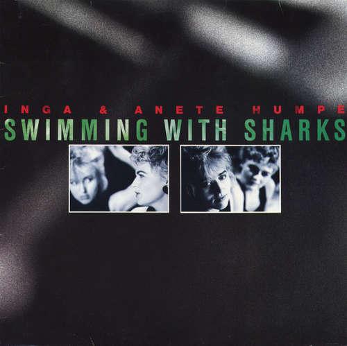 Bild Inga & Anete Humpe* - Swimming With Sharks (LP, Album) Schallplatten Ankauf