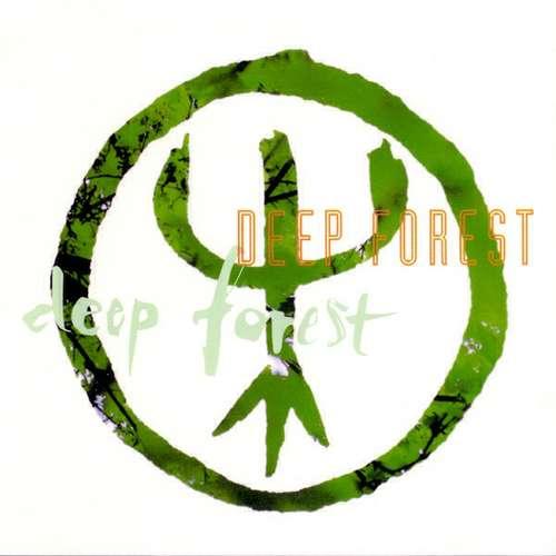 Cover Deep Forest - Deep Forest (12) Schallplatten Ankauf