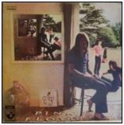 Bild Pink Floyd - Ummagumma (2xLP, Album) Schallplatten Ankauf