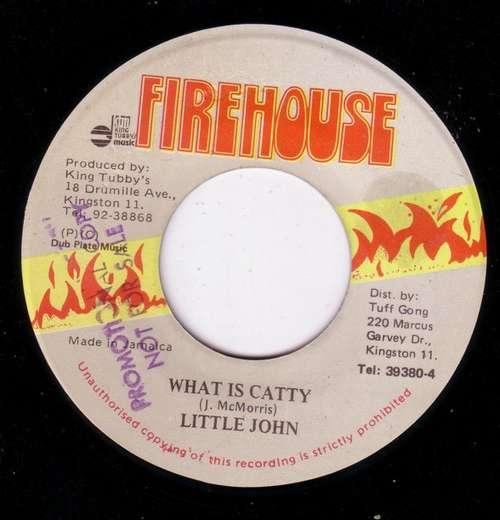 Bild Little John - What Is Catty (7, Single) Schallplatten Ankauf