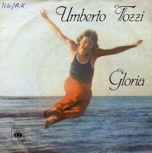 Bild Umberto Tozzi - Gloria (7, Single) Schallplatten Ankauf