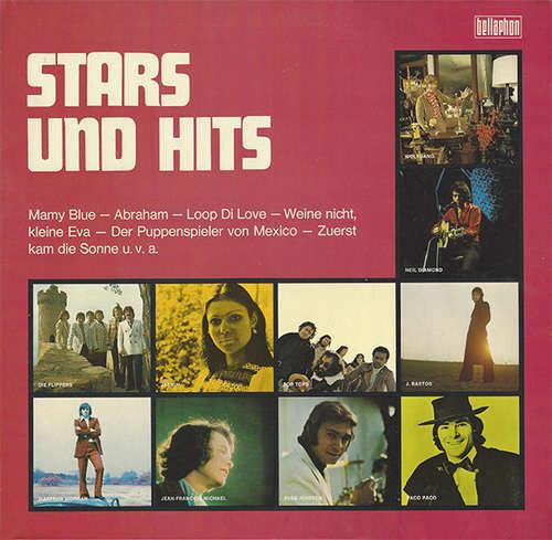 Bild Various - Stars Und Hits (LP, Comp) Schallplatten Ankauf