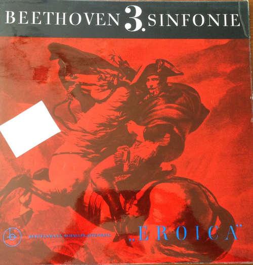 Bild Beethoven* - The Philharmonic Promenade Orchestra Of London Conducted By Sir Adrian Boult - Beethoven Sinfonie Nr. 3 In Es-Dur, Eroica (LP, Album, Mono) Schallplatten Ankauf