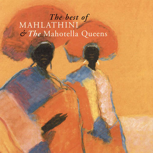 Cover Mahlathini & The Mahotella Queens* - The Best Of Mahlathini & The Mahotella Queens (CD, Comp, RE) Schallplatten Ankauf