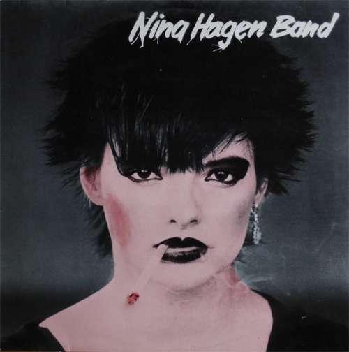 Cover Nina Hagen Band - Nina Hagen Band (LP, Album, RE) Schallplatten Ankauf