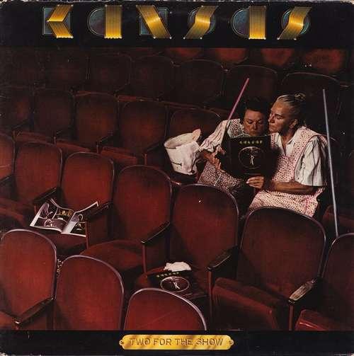 Bild Kansas (2) - Two For The Show (2xLP, Album) Schallplatten Ankauf