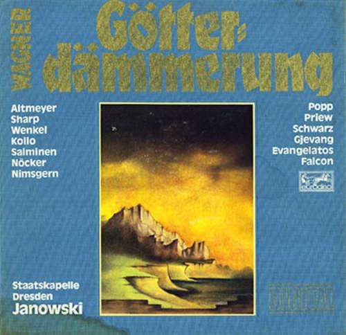 Bild Richard Wagner - Götterdämmerung (Box, Club, Dig + 6xLP) Schallplatten Ankauf