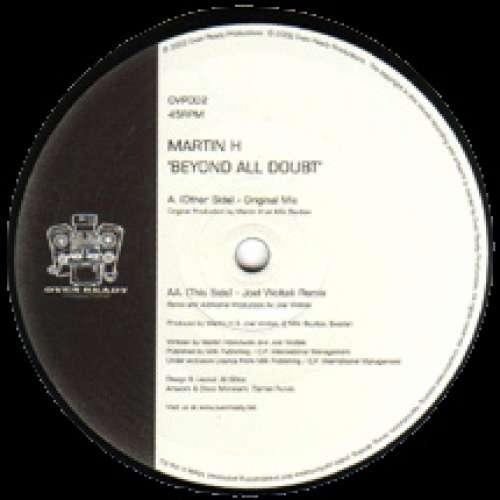 Bild Martin H - Beyond All Doubt (12) Schallplatten Ankauf